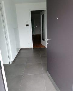 Bauendreinigung - Prad am Stilfserjoch - Wohanlage Mailänder